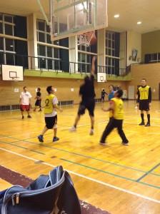 ダムダム! バスケットボール