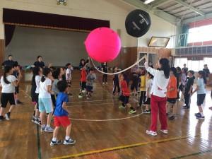 7月8日福村小学校4年生親子レク_180708_0002