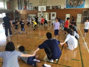 7月8日福村小学校4年生親子レク_180708_0011