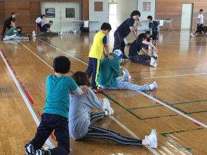 7月8日福村小学校4年生親子レク_180708_0008
